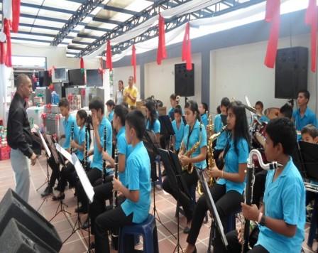 Banda Musical