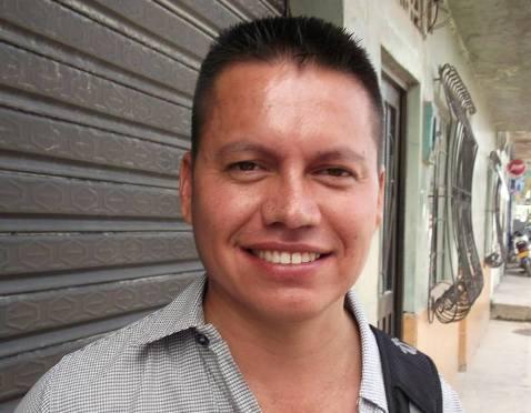 Jhaisson Muñoz
