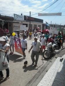 MARCHA PUERTO ASÍS 2