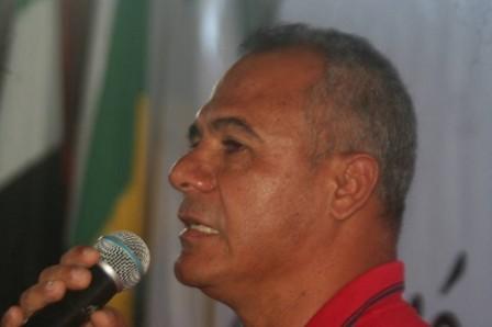 Presidente partido Liberal en Putumayo,  Nelson Astaiza