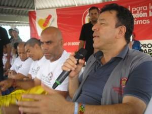 Oscar Gaviria- Director Unidad de Víctimas del Putumayo