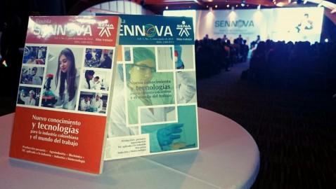 Revista SENNOVA, aporte del SENA a la ciencia y la tecnología
