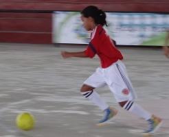 Jessica Larrahondo