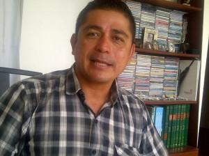 Luis Carlos Muñoz Villota