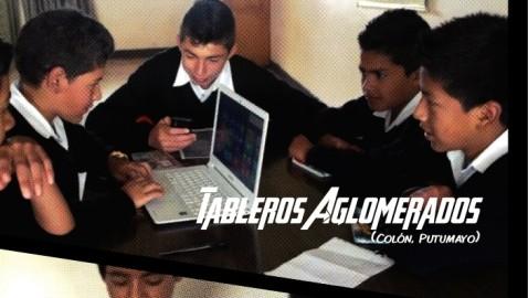 Los estudiantes de Colombia propusieron las mejores Soluciones para el Futuro