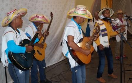 Aficionados Santa Lucía - Cuarto Lugar