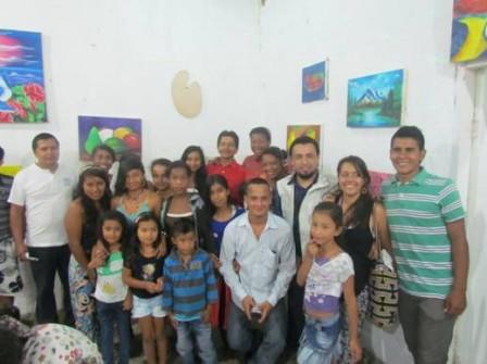 Escuela Municipal de Arte Nuevo Sol