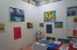 """En la Casa de Barro – Mocoa, Exposición Artística """"La Esperanza"""""""