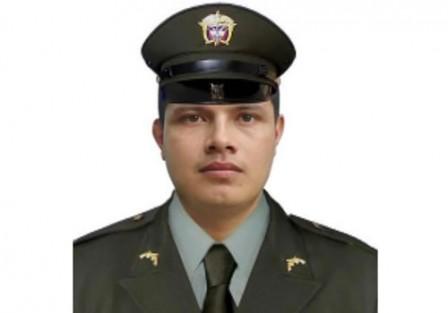 patrullero asesinado por las farc en el putumayo