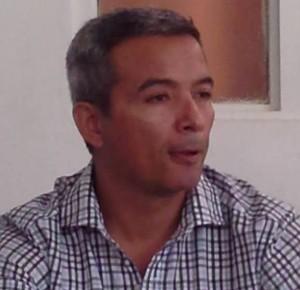 Leandro Romo