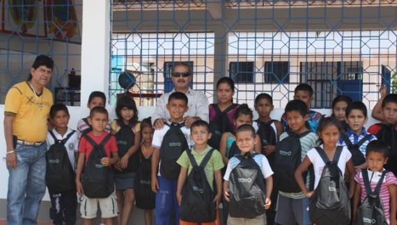 La educación como base del desarrollo y llave de acceso a nuevas oportunidades.
