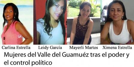 Mujeres VdGuamuez