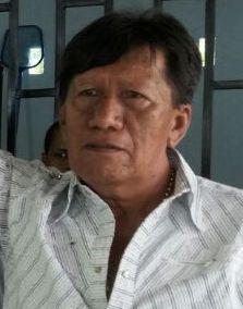 Bolivar Botina