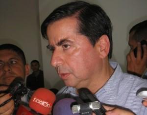 Juan Fernando Cristo - Ministro de Gobierno