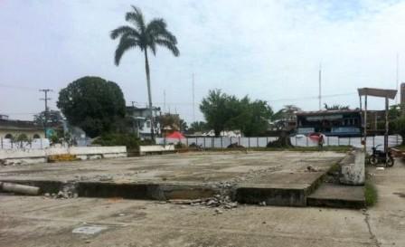 parque puerto asis, obras (1)