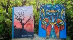 Lanzamiento de Libros del Festival de Literatura Valle de Sibundoy