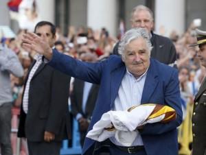 """José """"Pepe"""" Mujica - Ex Presidente de Uruguay"""