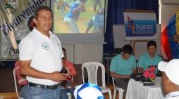 Socializado Programa Supérate 2015 en Putumayo