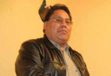 Juan Delgado Celis - Presidente del COLAPER / Ex Presidente del CNP Nariño