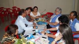 Apoyo a centros de salud del Putumayo ofrece la Organización Panamericana de la Salud