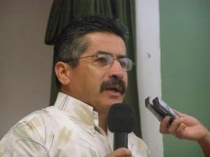Fernando Checa - Pre Candidato Liberal