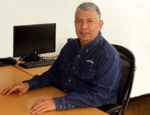 gerente de Operaciones de Desarrollo y Producción de Ecopetrol en Putumayo, José Miguel Galindo