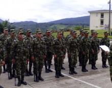 Ejército Nacional listo para garantizar consultas del 19 de Abril en Putumayo
