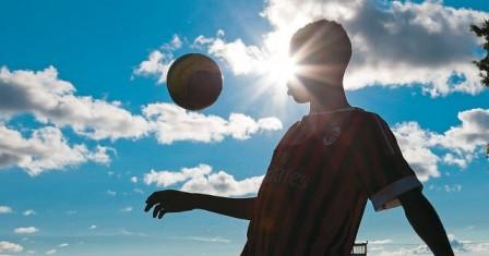 Luces y sombras del mercado de jóvenes futbolistas Foto: Diego Eraso