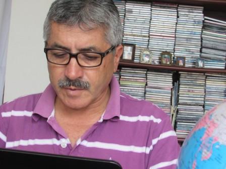 Jesús Fernando Checa M.