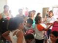 La Chiva del Conocimiento: un viaje a través de los derechos de niños y jóvenes del Putumayo
