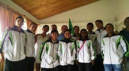 Atletas putumayenses clasificaron a juegos nacionales