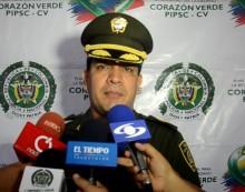 Policía Putumayo brinda disculpa pública por caso ocurrido en 1998