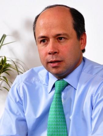 Francisco LLoreda, presidente de la ACP.