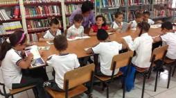 Ministerio de Cultura entregará tecnología a bibliotecas públicas