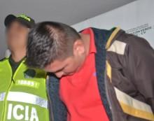 """Capturado alias """"El Teacher"""", captador masivo de dinero en la frontera Colombo-Ecuatoriana"""