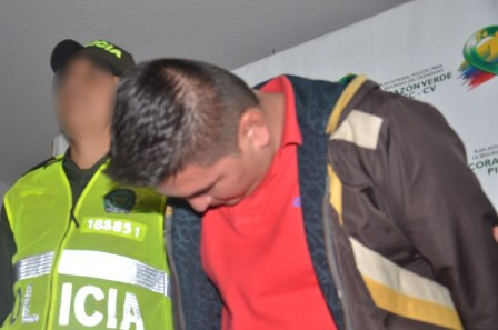 Foto : Policía Putumayo