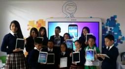 Samsung Smart School lleva la educación del siglo XXI a Putumayo
