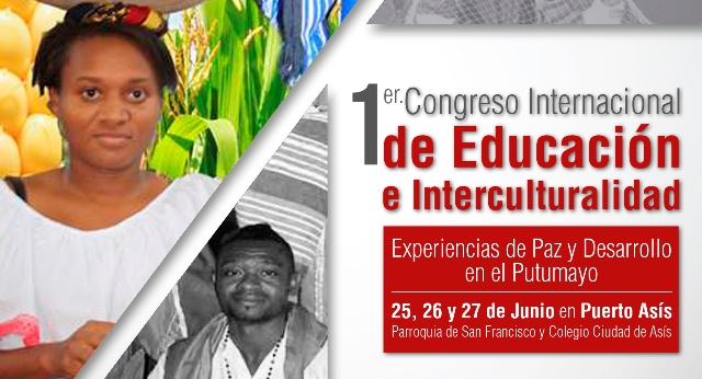 Afiche Congreso Puerto Asis 2