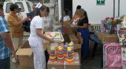 Gran Tierra realiza donación a la unidad de pediatría del Hospital Jose María Hernandez en Mocoa