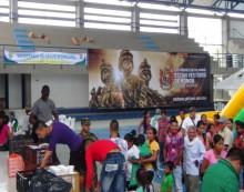 Jornada de Apoyo al Desarrollo en Villagarzón