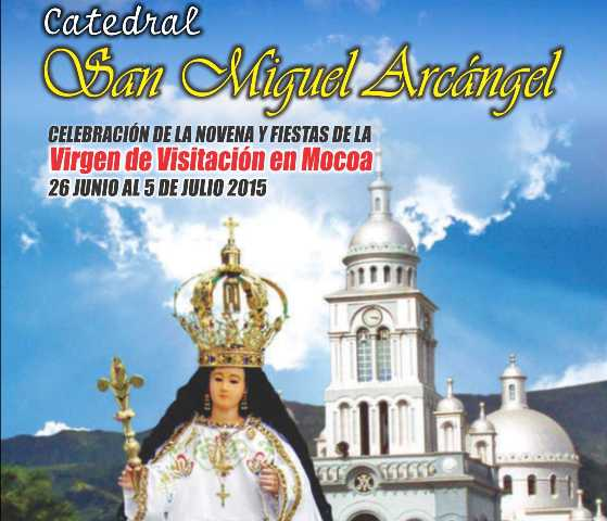 PLEGABLE VIRGEN DE ANCUYA