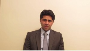Mauricio Garcia - Representante OSEI II en Colombia