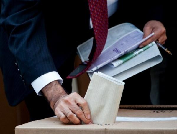 Registraduría denunció altos niveles de trasteo de votos en el país