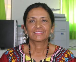 Luz Marina Hurtado - Gerente Empuleg