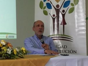 Alejandro Reyes Posada