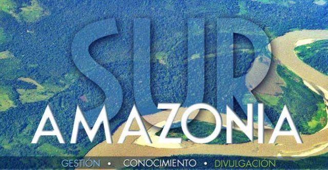 sUR aMAZONIA