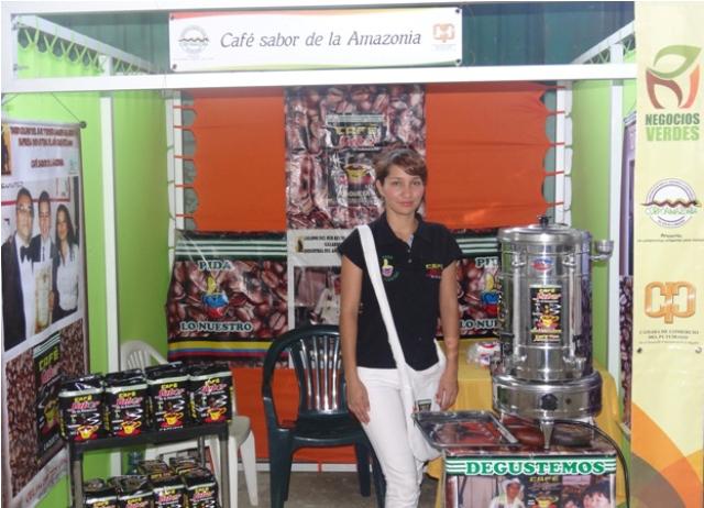 Café de la Amazonia