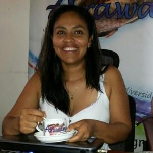 Loreny Rivera - Fund. Arawana