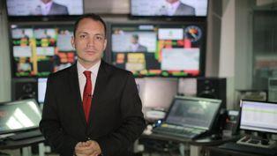 Lennart Rodríguez, gerente de Canal TR3CE