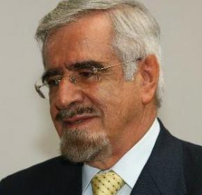 Senador Germán Navas Talero